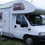 OK Karavany - Autokaravan Knaus Sport Traveller 500D