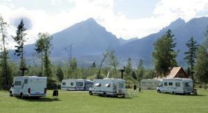ATC v Hoteli Tatranec - Ok karavany