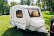 Freedom karavany