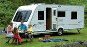 caravan a relax