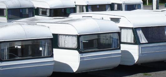 Karavan a autokaravan