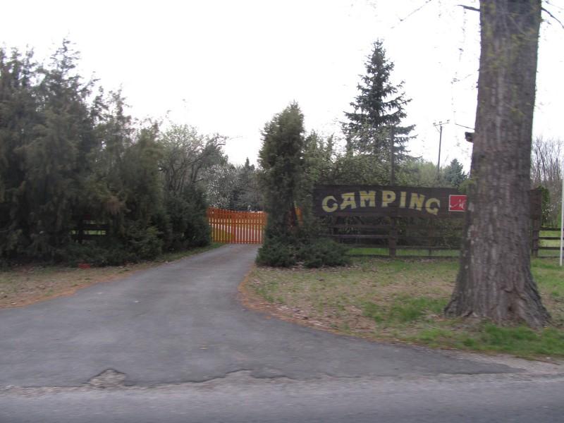 Camping Natura- niekedy ho určite pôjdeme vyskúšať.