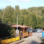 Autokemping Turany Trusalova