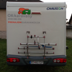 autokaravan chausson flash 07