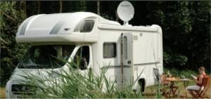 prijem televizneho signalu v karavane