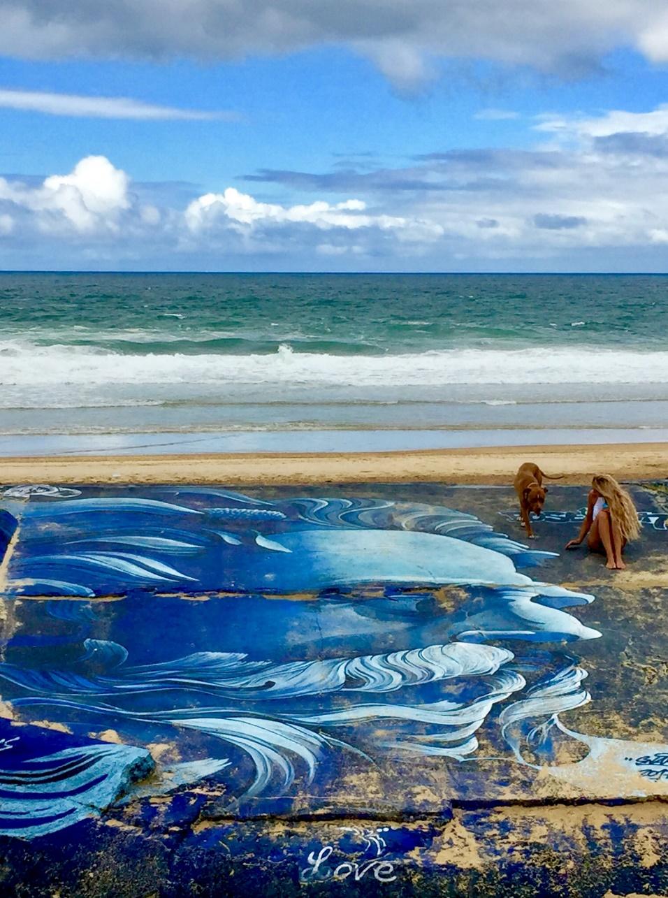SCHORT S HOSSEGOR pláž